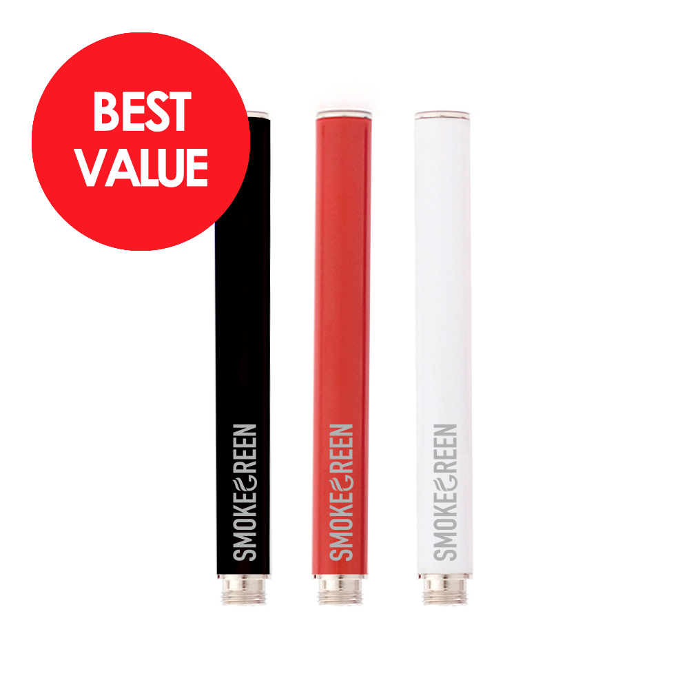 Magnetic Cartomizer Battery Pack (3)
